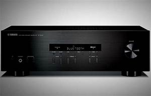 Yamaha R V Receiver With Bluetooth