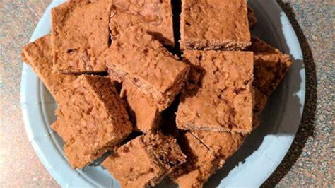 basic oatmeal recipe basic oatmeal bars recipe allrecipes com