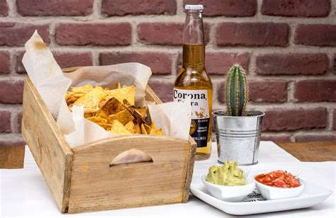 la cuisine mexicaine la cuisine mexicaine a le vent en poupe