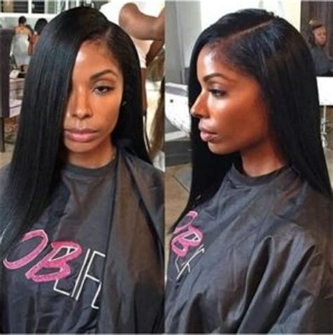 Looking Sew In Hairstyles by Chic And Versatile Sew In Styles You Should Definitely Try