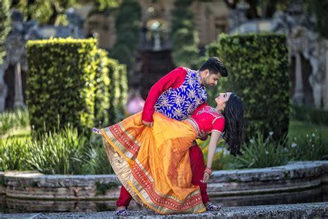 Richa + Shashank- Best Indian Wedding Photographer