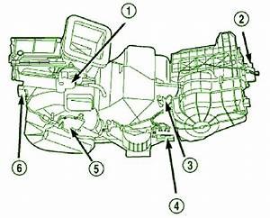 2009 Chrysler Aspen Engine Part Fuse Box Diagram  U2013 Auto