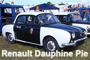 Renault Verdier : les gardiens de la paix le blog des annees 60 ~ Gottalentnigeria.com Avis de Voitures