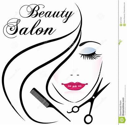 Salon Face Woman Pretty Lashes Het Template