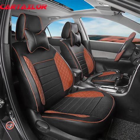 Cartailor Cover Seat Support For Renault Laguna Car