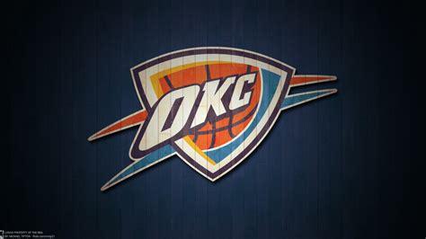 Oklahoma City Thunder Wallpapers El Logo De Oklahoma City Thunder Considerado El Peor De La Nba Somosbasket