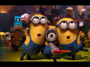 The Minions Fun Facts You Need To Know About Them
