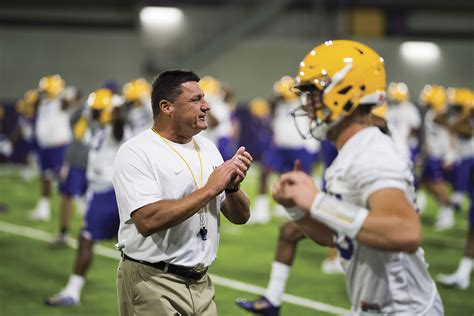 2017 LSU Football Preview | Where Y'at