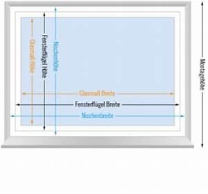 Fenster Richtig Ausmessen : jalousie rollo plissee montage messen mit hornbach ~ Michelbontemps.com Haus und Dekorationen