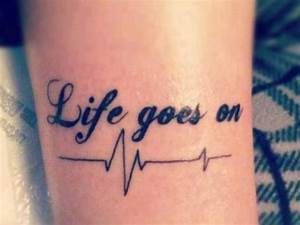 Meaningful Quotes For Tattoos. QuotesGram