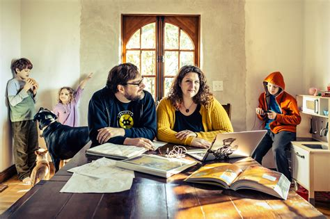 The Techies Who Are Hacking Education By Homeschooling