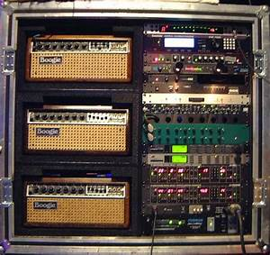 John Petrucci U0026 39 S Mesa Boogie High Gain Amplifier Switch