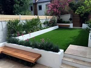 Modern, Garden, Design, Ideas, Fulham, Chelsea, Battersea, Clapham, Dulwich, London