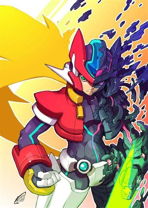Pin on Mega man series