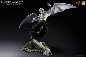 Underworld Evolution Marcus [18070] : Cinemaquette ...