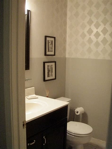 step   walls  patterns high gloss paint