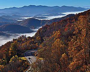 Town Of Franklin North Carolina