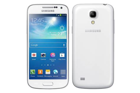 Samsung Galaxy S4 Mini Weiß 521 by S 4 Mini S 4 Mini Einebinsenweisheit