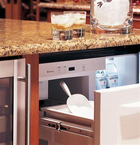 monogram zibihii   undercounter refrigerator   cu ft capacity spillproof