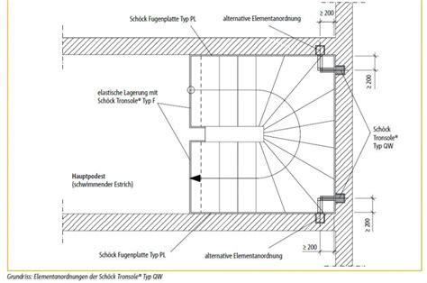 Treppe Gewendelt Konstruieren by Gewendelte Standard Treppen Hieber Beton