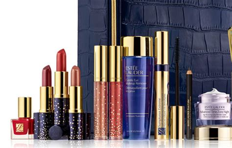 estee lauder holiday 2013 gift with purchase beauty