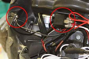 Buell Motorcycle Forum  Aux Lights And Free Shorty Turn