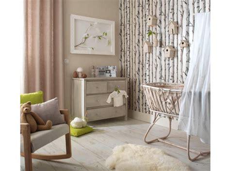 chambre autour de bébé chambre de bébé 25 idées pour une fille décoration