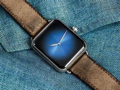 Moser Alp Swiss Zzzz Cie Apple Watchmaker