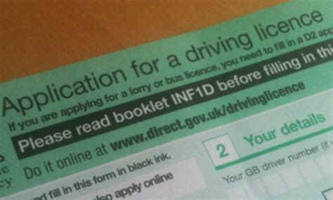 Driving Licence Categories Explained