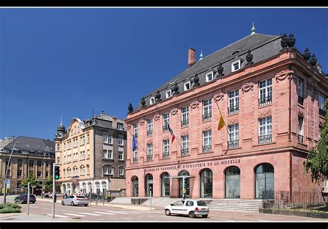 chambre universitaire metz strasbourg metz at the crossroads of franco german