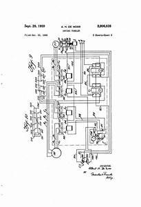 Patent Us2906035 - Drying Tumbler