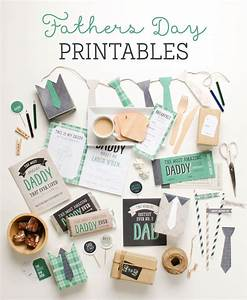 The 36th AVENUE | Father's Day Printables and Gift Idea ...