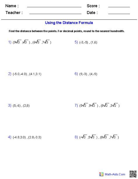 algebra  worksheets radical expressions worksheets