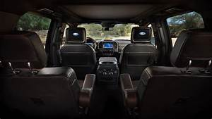 2020 Ford Expedition Adds New High