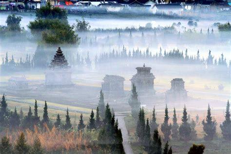 desa wisata  membuat kamu   negeri dongeng