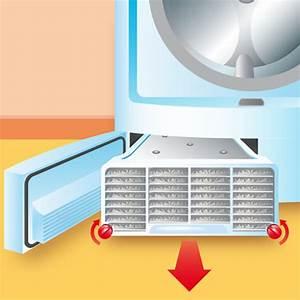 Nettoyer Un Lave Linge : nettoyer le condenseur d 39 un s che linge lave linge ~ Melissatoandfro.com Idées de Décoration