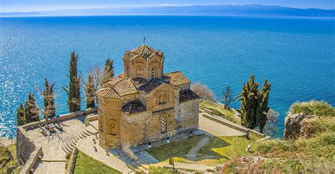 Macedonia Travel Destination Advice   Passport Health