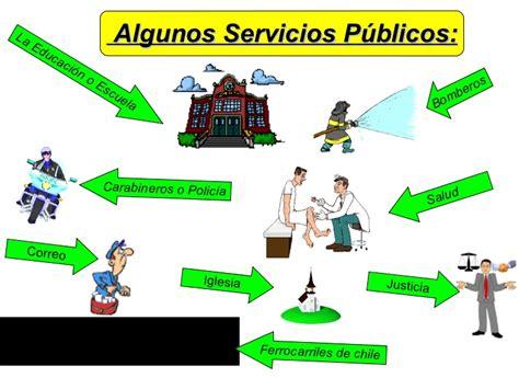 laminas colorear de los servicios publicos los servicios