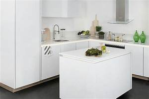 amenager une petite cuisine With meuble cuisine petit espace 12 amenager une cuisine ouverte