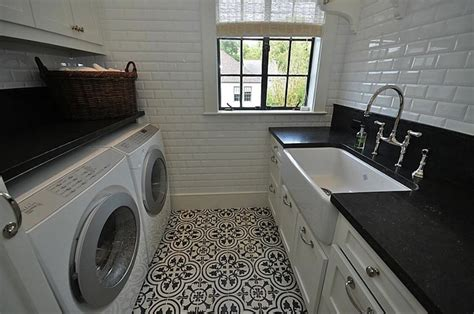 Laundry Room Ideas-transitional-laundry Room-har