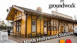 Groundwork Coffee Now Open In Historic North Hollywood