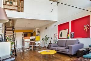 Le Corbusier Cité Radieuse Interieur : un appartement le corbusier mariekke ~ Melissatoandfro.com Idées de Décoration