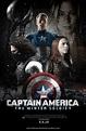 Captain America: The Winter Soldier | NZ Film Freak