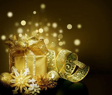 golden christmas ornaments christmas photo 22229833
