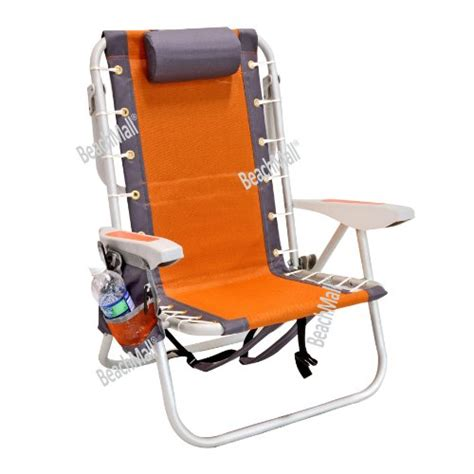 Gear Ultimate Backpack Chair With Cooler by Ultimate Backpack Chair With Cooler Layflat 5