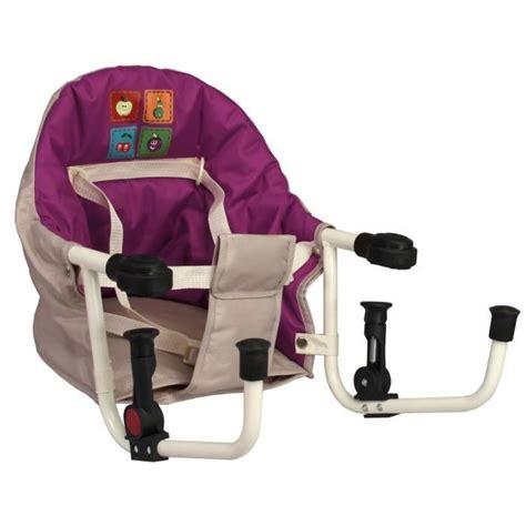 siege bebe adaptable chaise looping siège de table violet achat vente réhausseur
