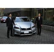 Germans Outsell Lexus At Home In Japan  The Truth About Cars