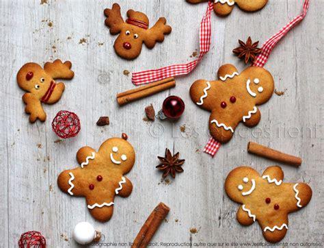 petits biscuits pain depices tout croquants les epices