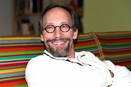 Physicist Lawrence M. Krauss | In the Green Room | Zócalo ...