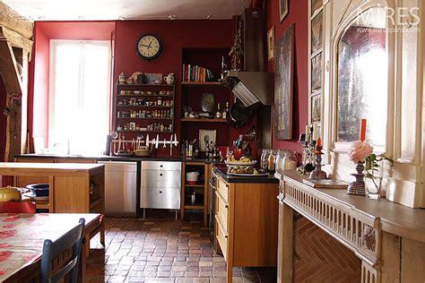 tomette cuisine cuisine pourpre c0181 mires